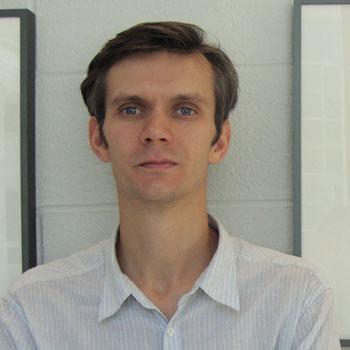 Bohdan Ostash