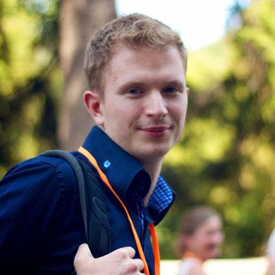Dmytro Fishman