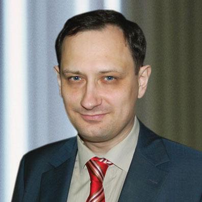 Sergiy Klymenko