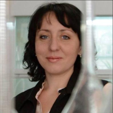 Oksana Sulaieva