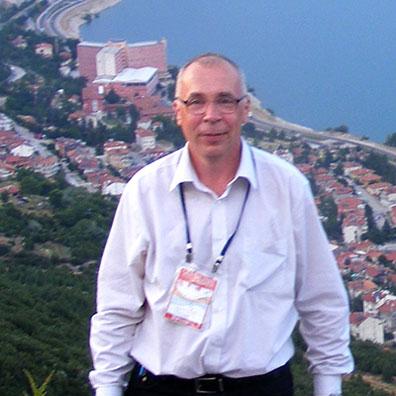 Alexander V. Zholos