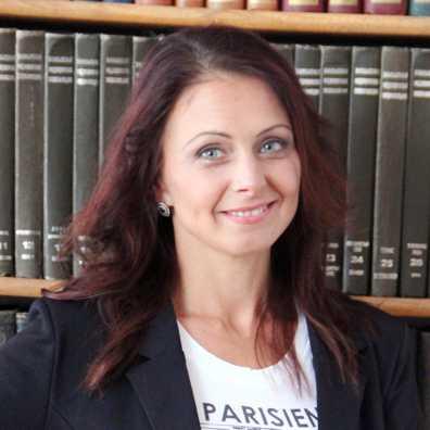 Piven Oksana